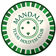 Mandala Texas Hold'em Club