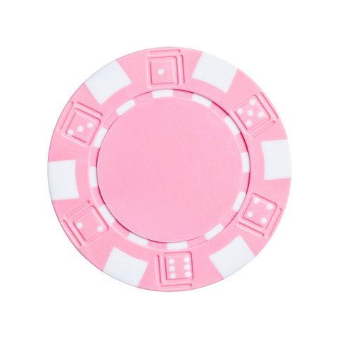 dice-rosa