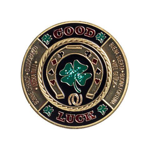 card-luck